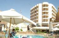 Foto van Hotel Lotus Luxor Egypte