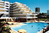 Hotel Luar Foto 1