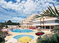 Hotel Luar Foto 2