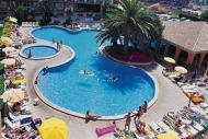 Hotel Luna Park Foto 1