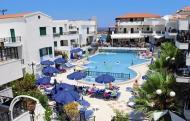Hotel Lyda Beach