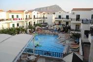 Hotel Lyda Beach Foto 2