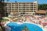 Foto van Hotel Madara Bulgarije