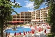 Hotel Madara Foto 1
