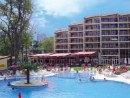 Hotel Madara Foto 2
