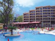 Foto van Hotel Madara Gouden Strand