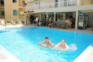 Hotel Majestic Foto 2