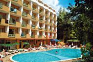 Foto van Hotel Mak Bulgarije