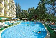 Foto van Hotel Mak Zwarte Zee