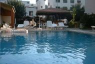 Hotel Mandalin Foto 2