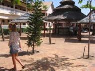 Hotel Mannjai Lodge Foto 1