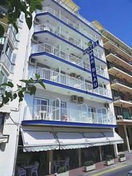 Hotel Mar Blau Benidorm
