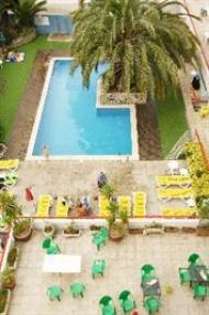 Hotel Mar Blau Foto 1