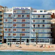 Hotel Mar Ski Foto 1