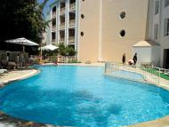 Hotel Marbella Marmaris Foto 1