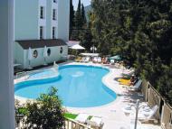 Hotel Marbella Marmaris Foto 2