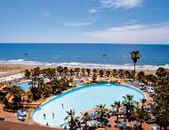 Hotel Marbella Playa Foto 2