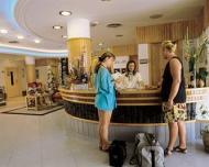Hotel Marco Polo I Foto 2