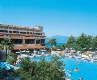 Hotel Mares Dolphin Park
