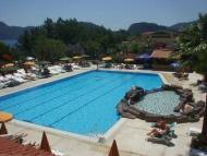 Hotel Mares Dolphin Park Foto 2