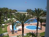 Hotel Marhaba Foto 1
