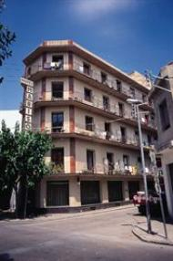 Hotel Marisol Foto 2