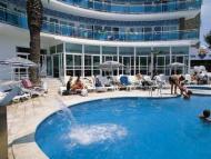 Hotel Maritim Calella
