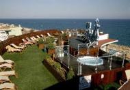 Hotel Maritim Calella Foto 1