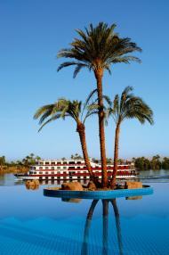 Hotel Maritim Jolie Ville Luxor Island R