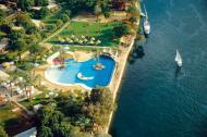 Hotel Maritim Jolie Ville Luxor Island Resort Foto 1