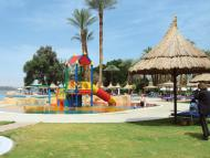 Hotel Maritim Jolie Ville Luxor Island Resort Foto 2