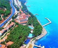 Hotel Marmaris Palace