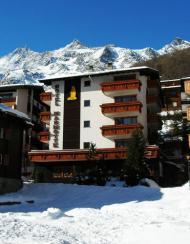 Hotel Marmotte Foto 1