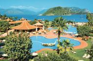 Hotel Marti Resort Foto 1