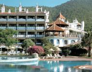 Hotel Marti Resort Foto 2