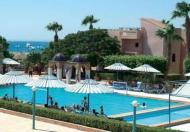 Hotel Mashrabiya Resort