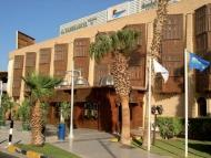 Hotel Mashrabiya Resort Foto 1