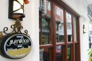 Hotel Maywood Foto 2