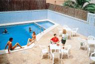 Hotel Mediodia Foto 1