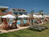 Hotel Mediterranean Beach Resort Foto 1