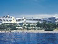 Hotel Mediterranean Beach Foto 1