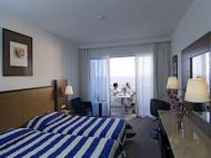 Hotel Mediterranean Beach Foto 2