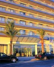 Hotel Mediterranean Rhodos Foto 1