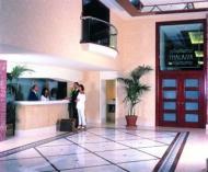 Hotel Mediterranean Rhodos Foto 2