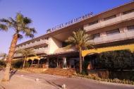 Hotel Mediterraneo Benidorm Foto 2
