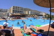 Hotel Mediterraneo Chersonissos