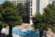Hotel Mediterraneo Salou
