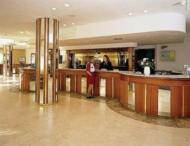 Hotel Mediterraneo Salou Foto 1