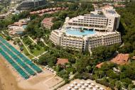 Hotel Melas Resort Foto 1