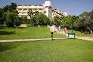 Hotel Melas Resort Foto 2